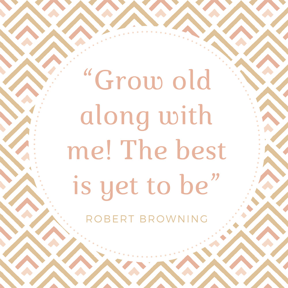 Robert Browning Quote