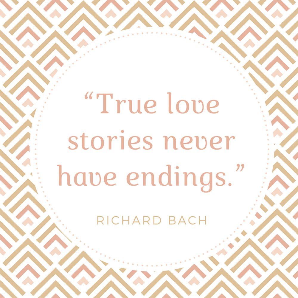 Richard Bach Quote