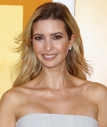 Take a Look Inside Ivanka Trump's New D.C. Home