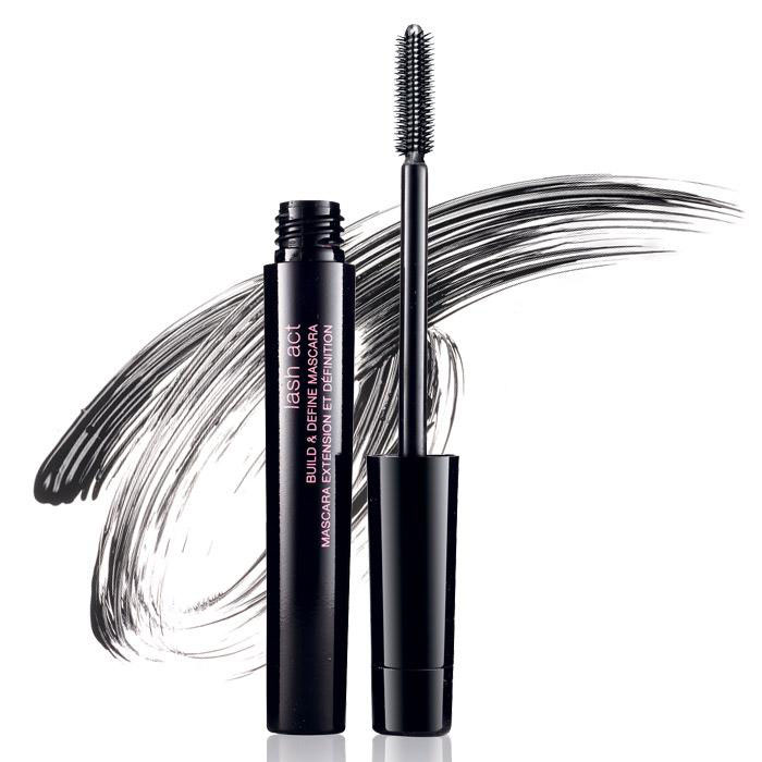 Lash Act Mascara