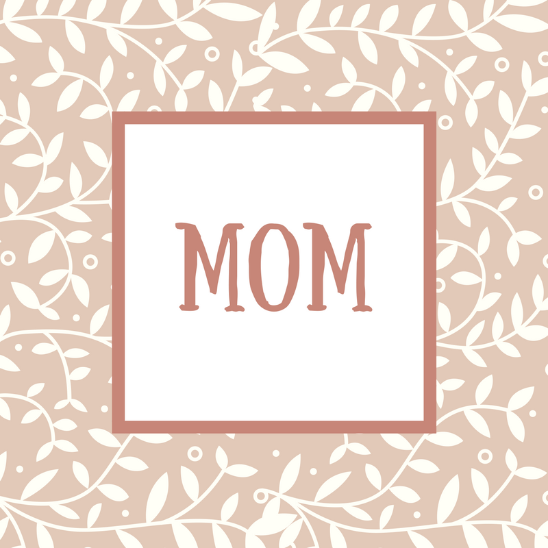 Mother-in-Law Name: Mom