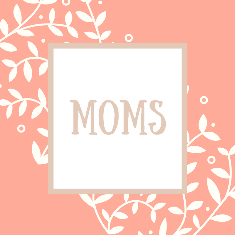 Mother-in-Law Name: Moms
