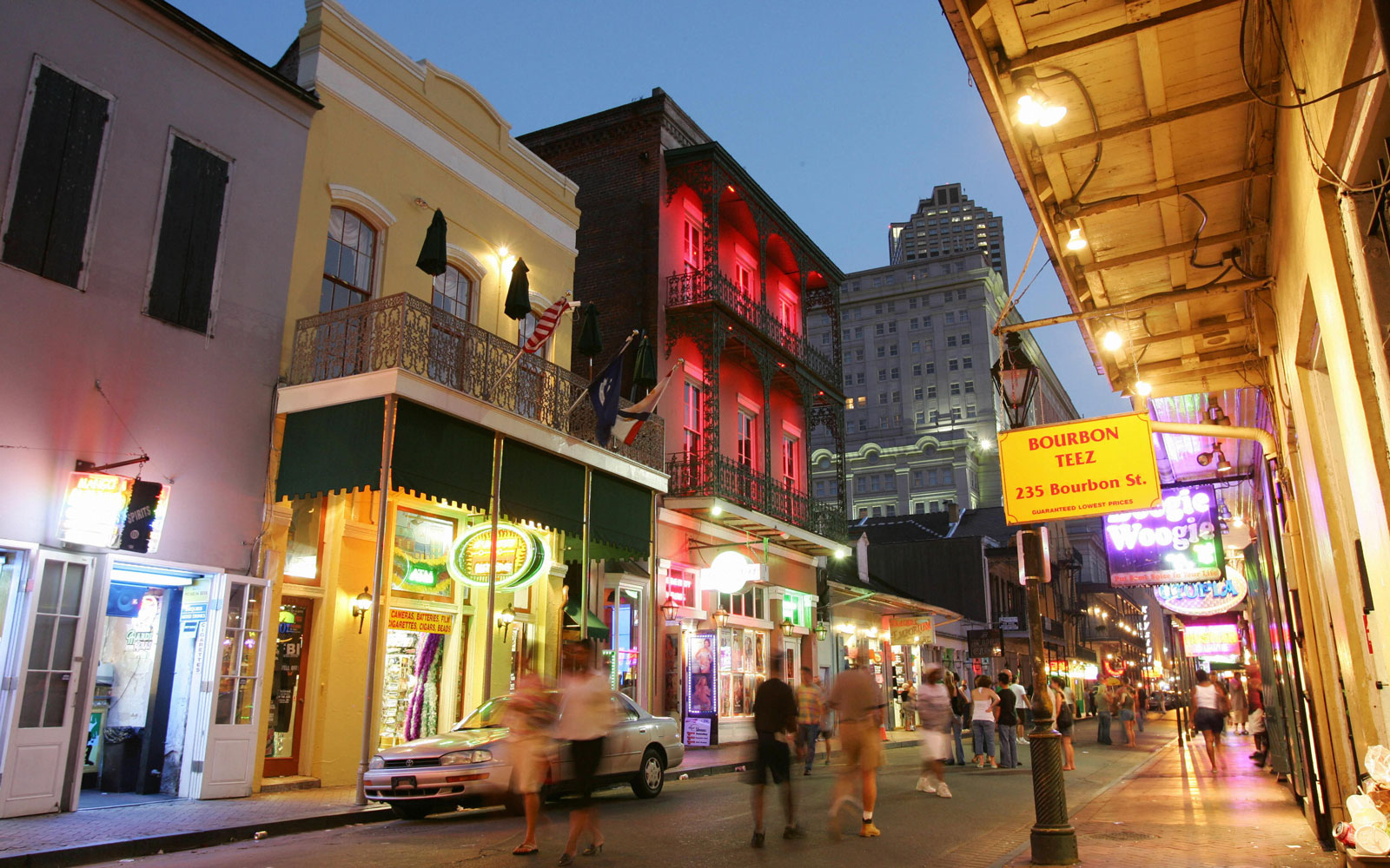 Virgin Hotels Plans New Hotel in New Orleans
