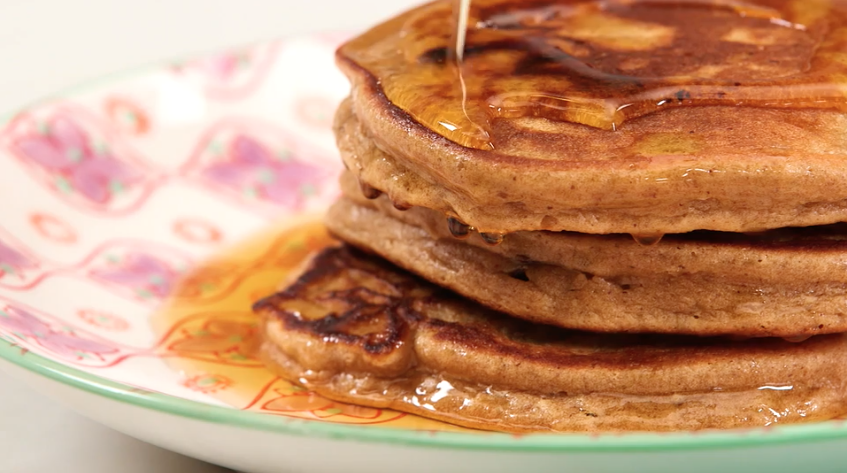 Girl Scout Pancake Recipe
