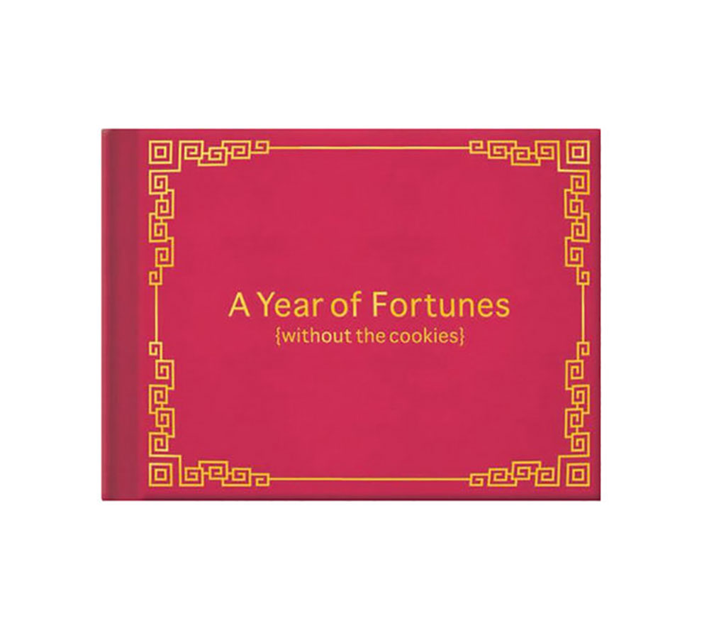 A Year of Fortunes