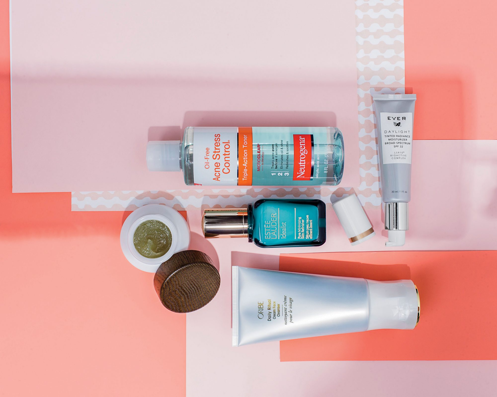 Multitasking Beauty Products