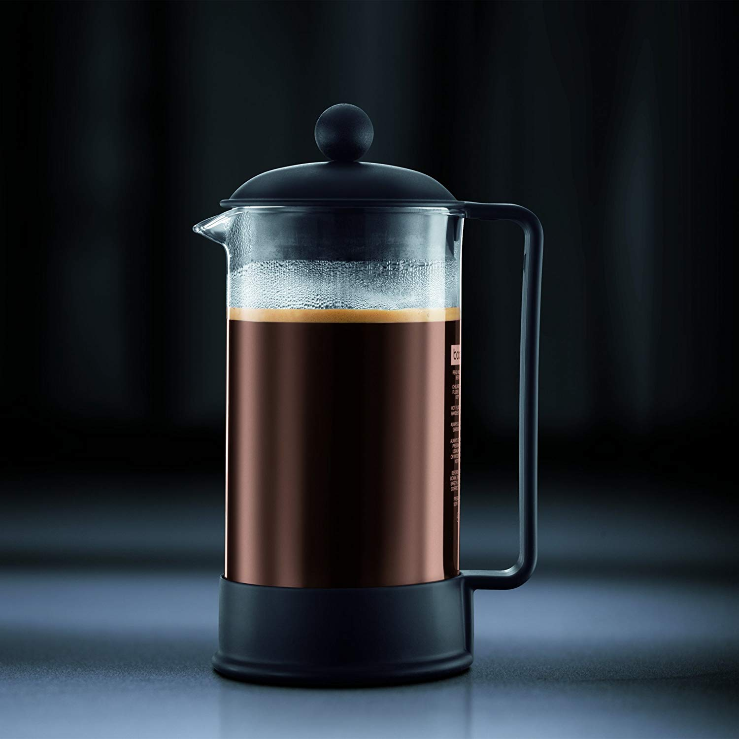 Single-Serving French Press