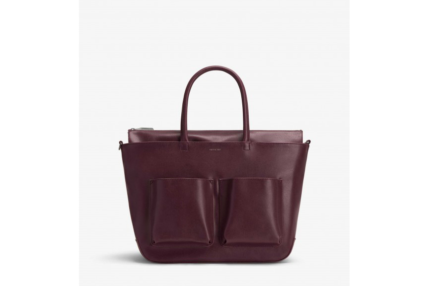 Matt and Nat Tote