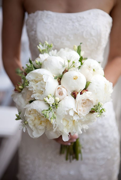 Bouquet Sposa Rose E Peonie.The Prettiest Peony Wedding Bouquets Southern Living