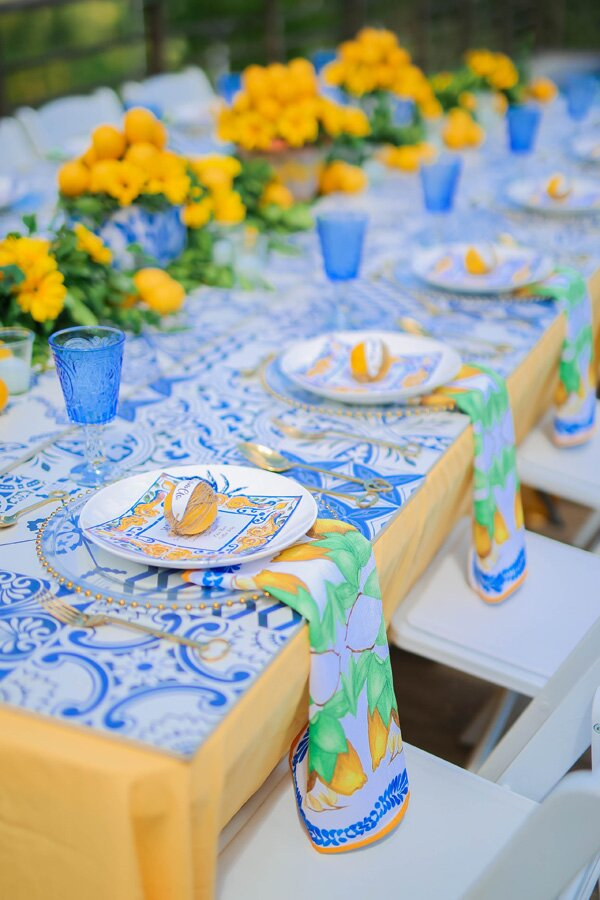 31 Bridal Shower Themes We Re Kind Of Obsessed With Southern Living