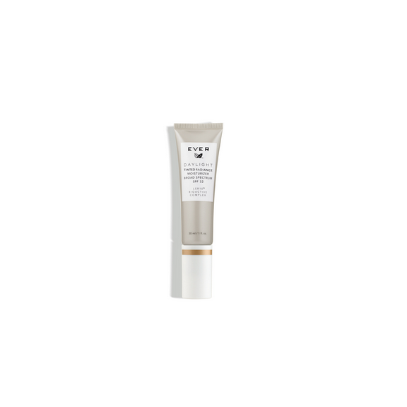 Ever Daylight Tinted Radiance Moisturizer SPF 32 with LSR10