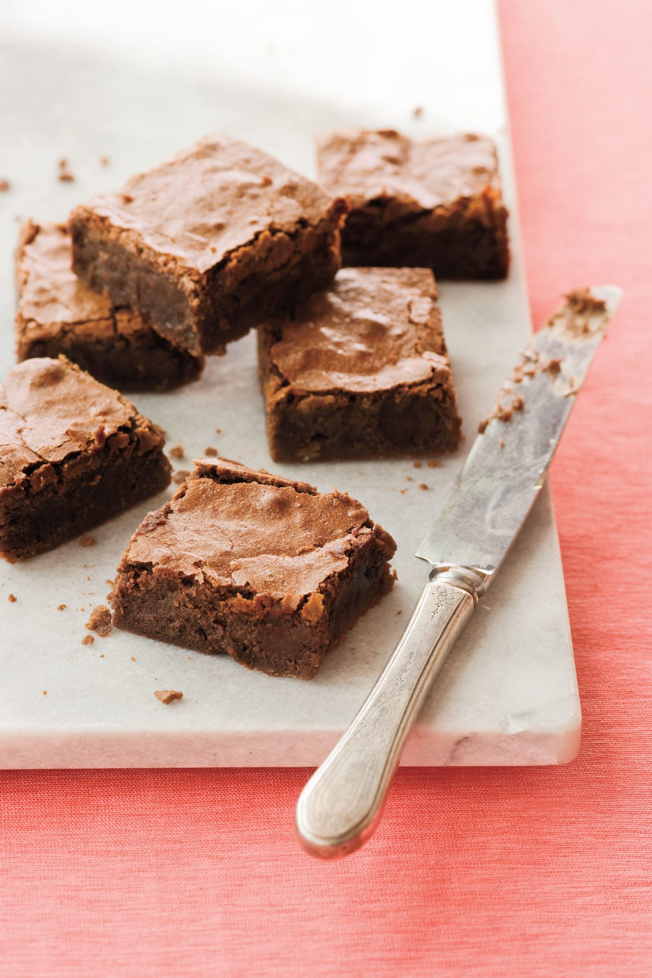 So-Good Brownies