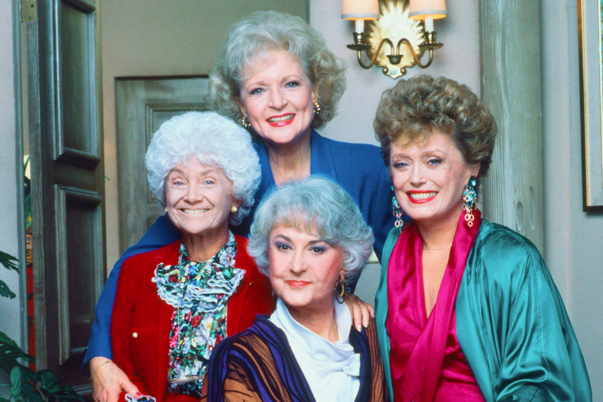 'The Golden Girls': The ultimate binge guide