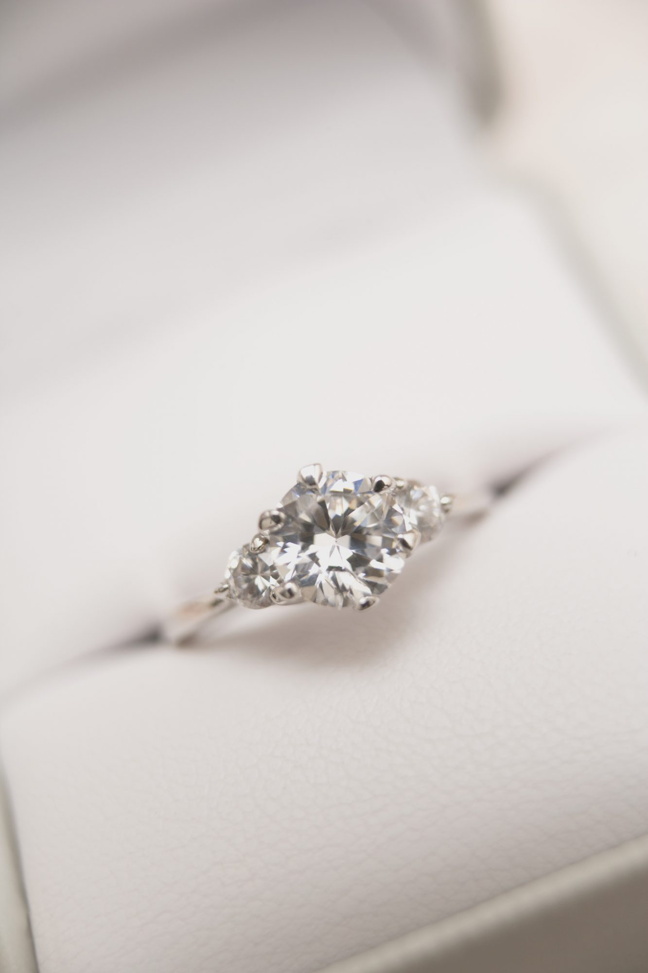 Engagement Ring Wedding Planning