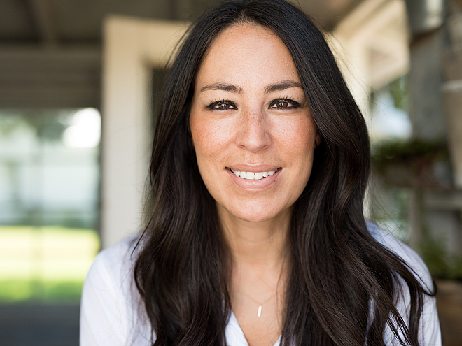 Joanna Gaines Has Just Introduced the Home Decor Line You Didn't Know You Were Missing