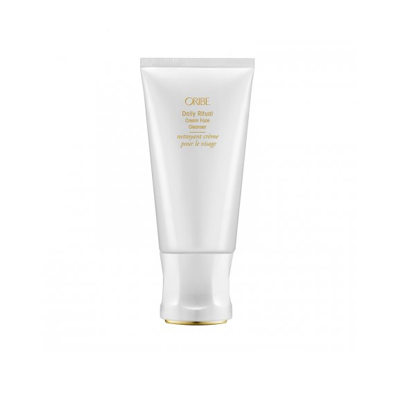 Oribe Daily Ritual Cream Face Cleanser