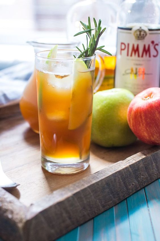 The Top Wedding Trends for 2017 Classic Drinks