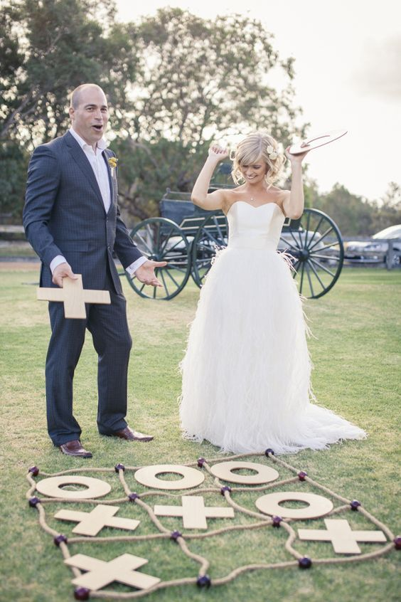 The Top Wedding Trends for 2017 Love Games