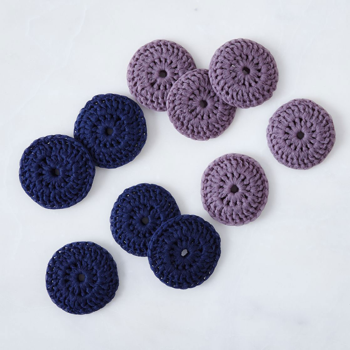 Reusable Pot Scrubbers