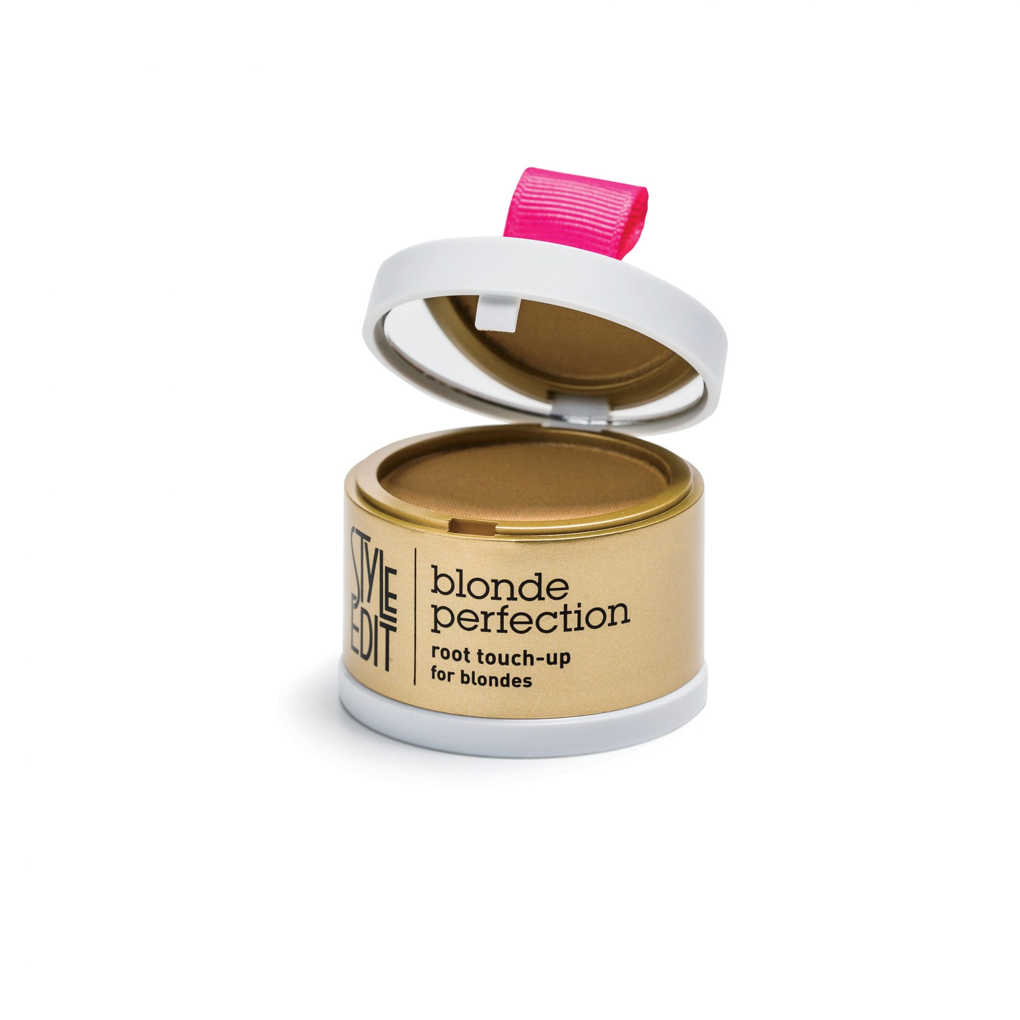 Style Edit Blonde Perfection Root Touch-Up for Blondes