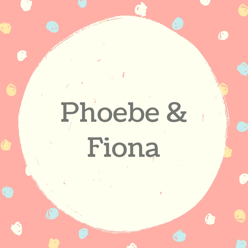 Twin Names: Phoebe and Fiona