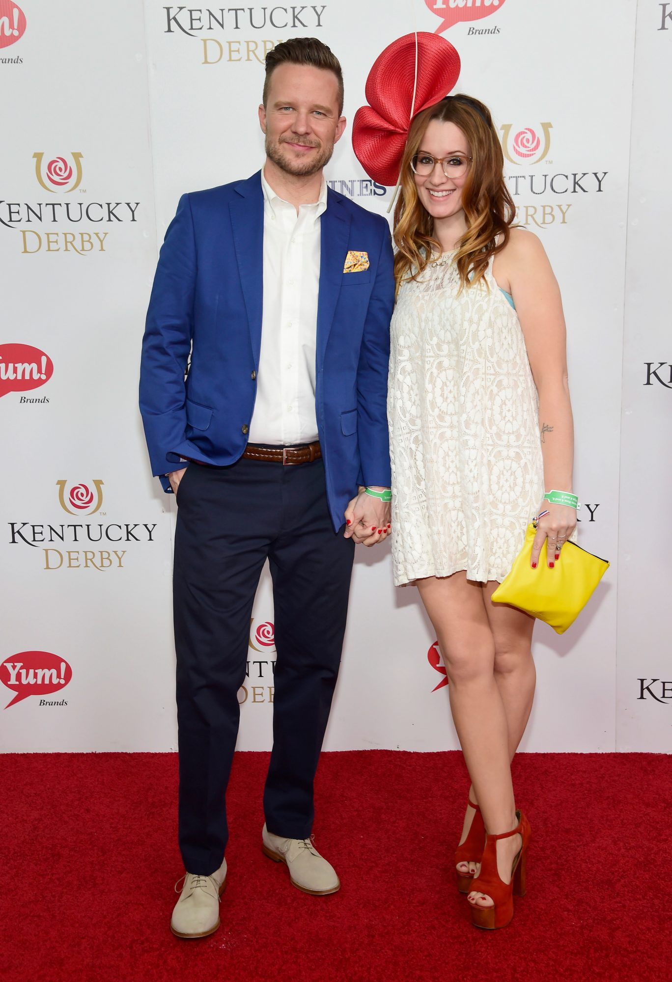 Will Chase at Kentucky Derby