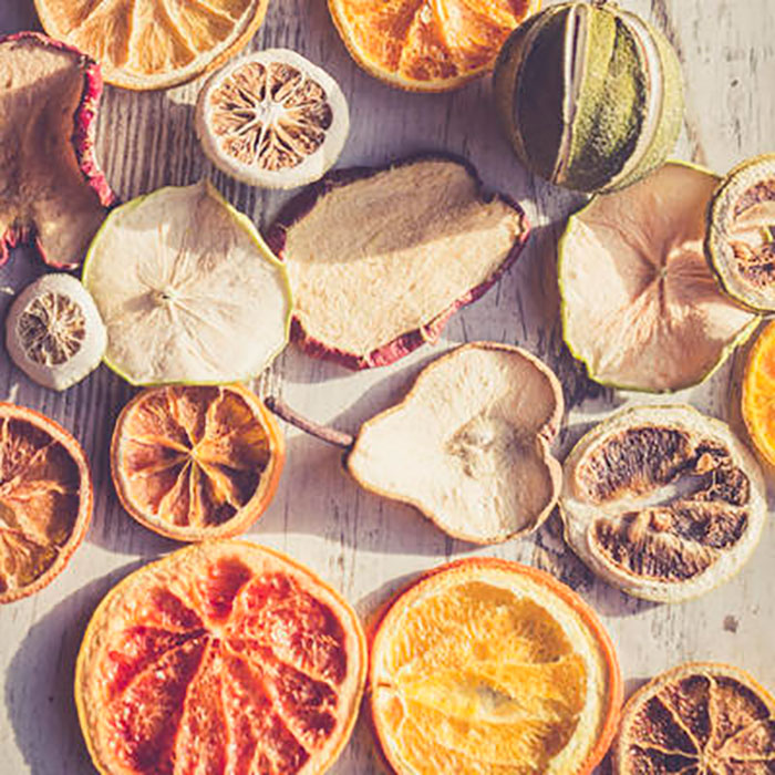 Worst fruit: Canned or dried fruit