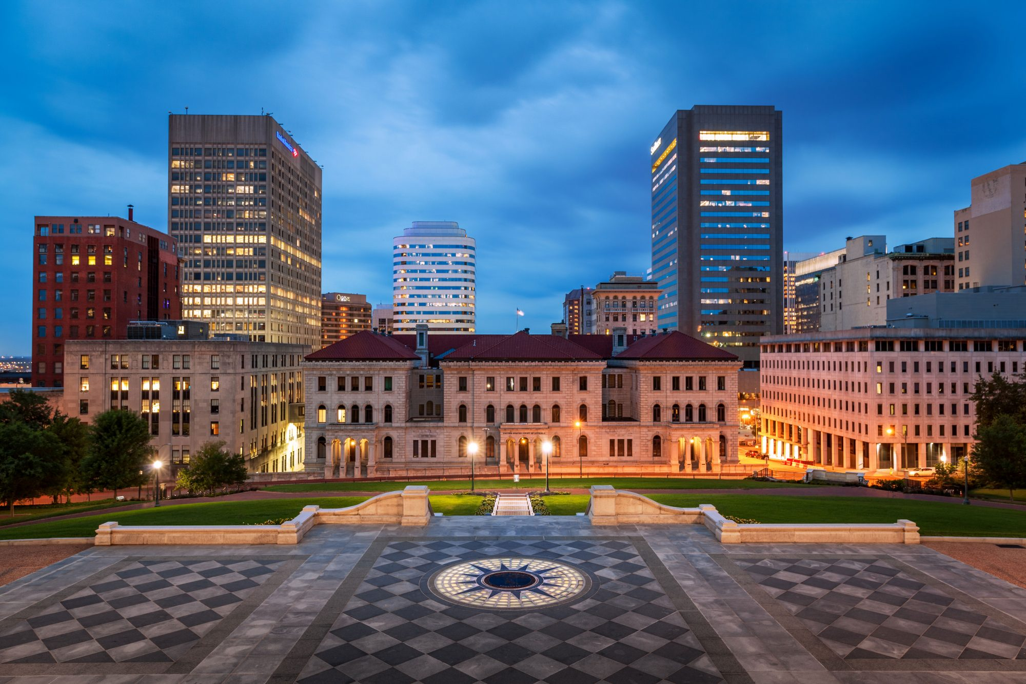 9. Richmond, Virginia
