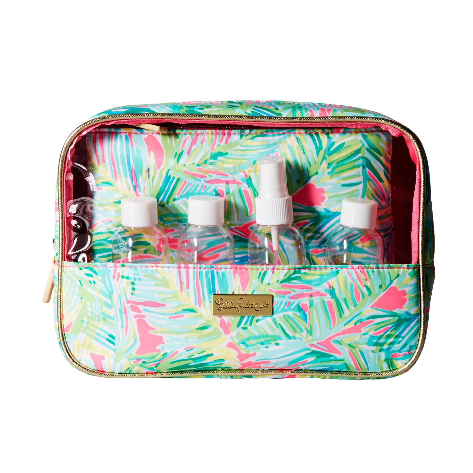 Lilly Pulitzer On Board Dopp Kit Image