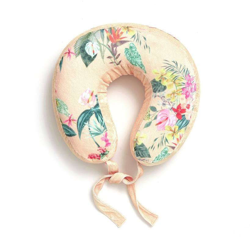 Paradiso Travel Pillow