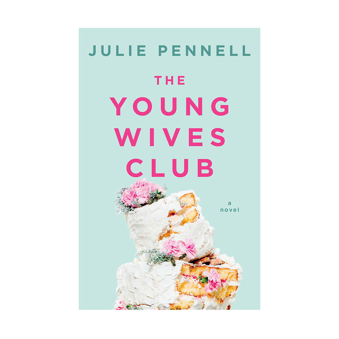 The Young Wives Club Book Cover