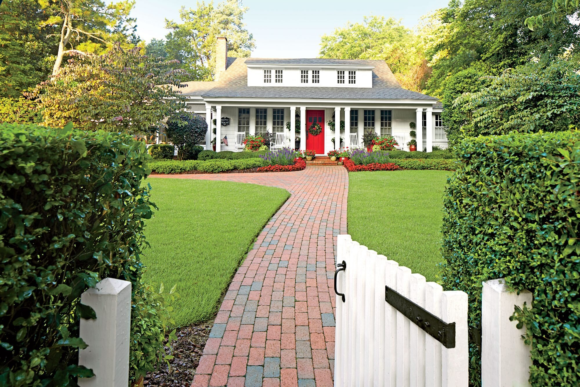 Spring Front Door Paint Ideas That Will Give Your Exterior An Instant Refresh Southern Living