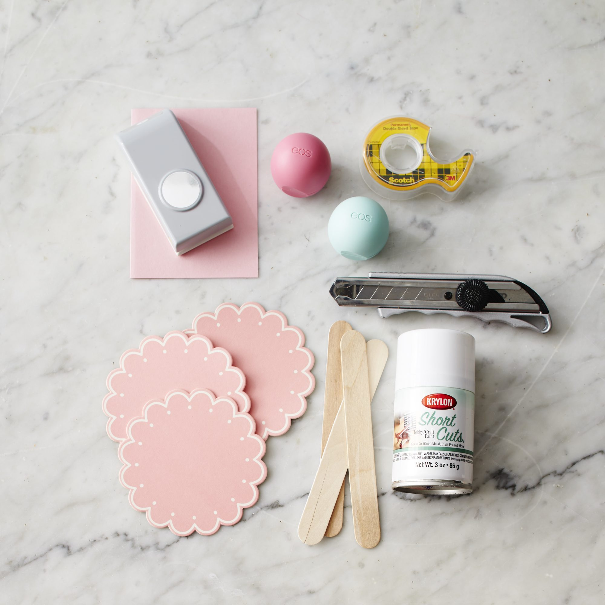 How-To: Lip Balm Rattles