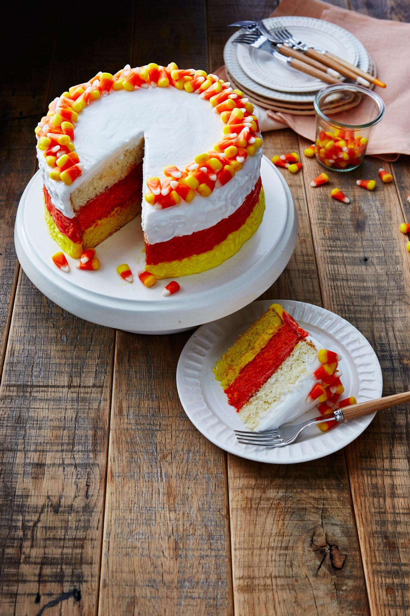 13 Halloween Cakes That Are Frightfully Delicious Southern Living