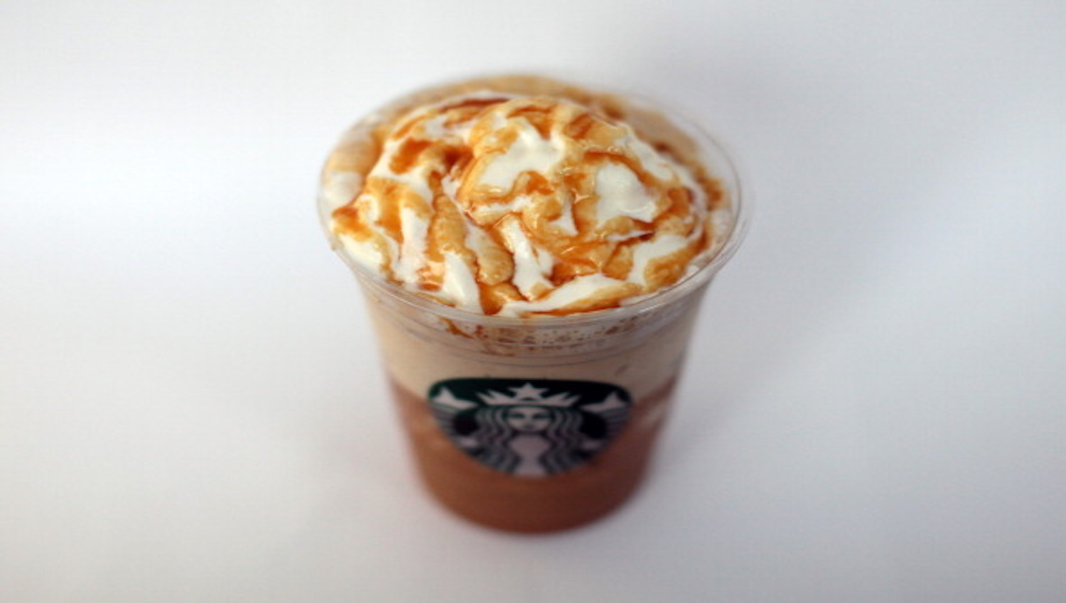 Could This Be Starbucks' New Secret Drink?
