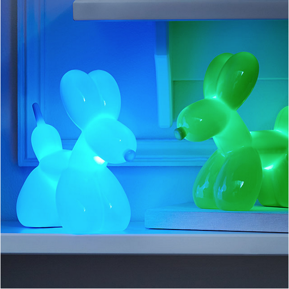 Balloon Dog Nightlight
