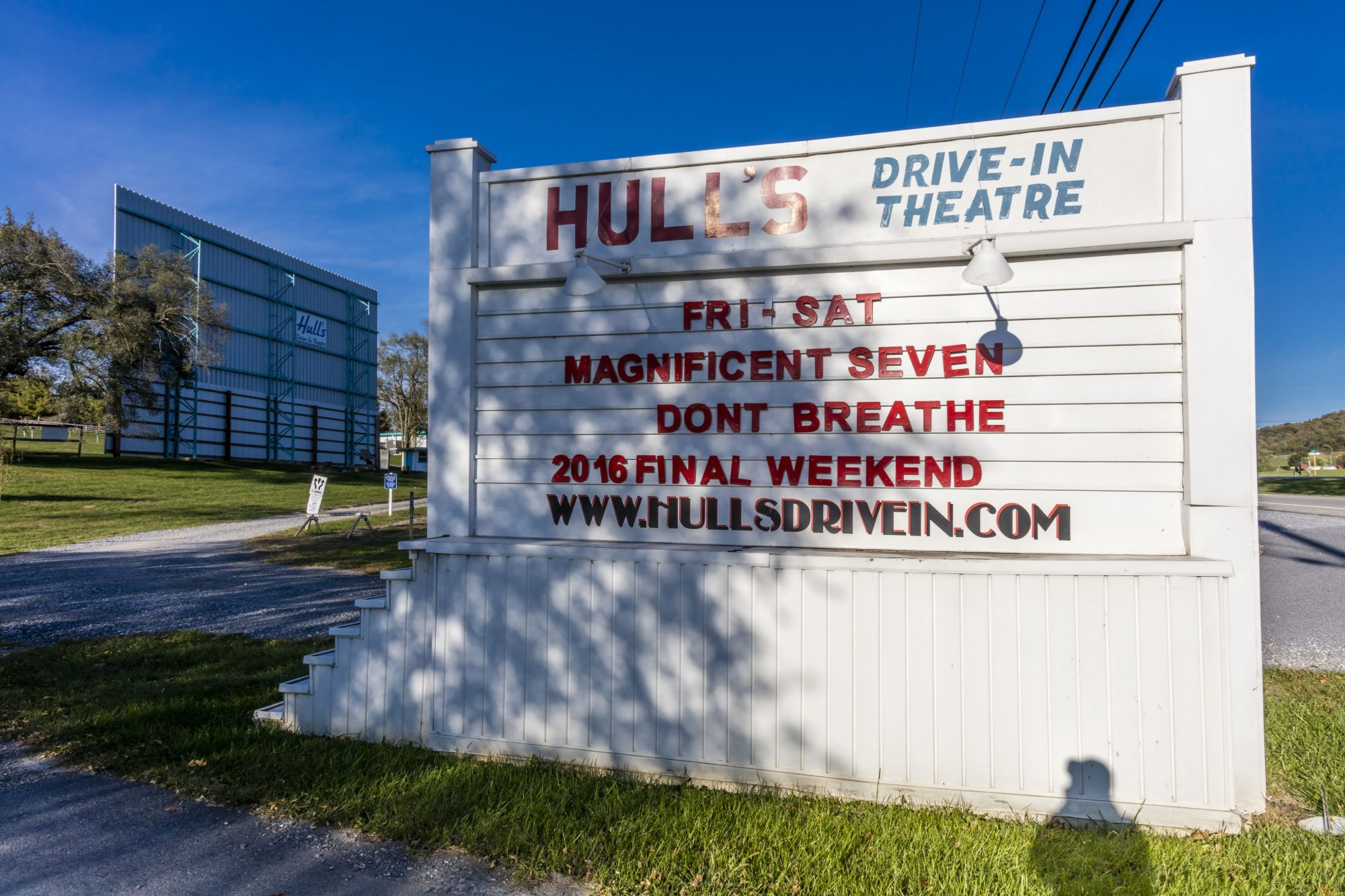Where to Find the South's Drive-In Theaters (and Why You Need to Go This Summer)