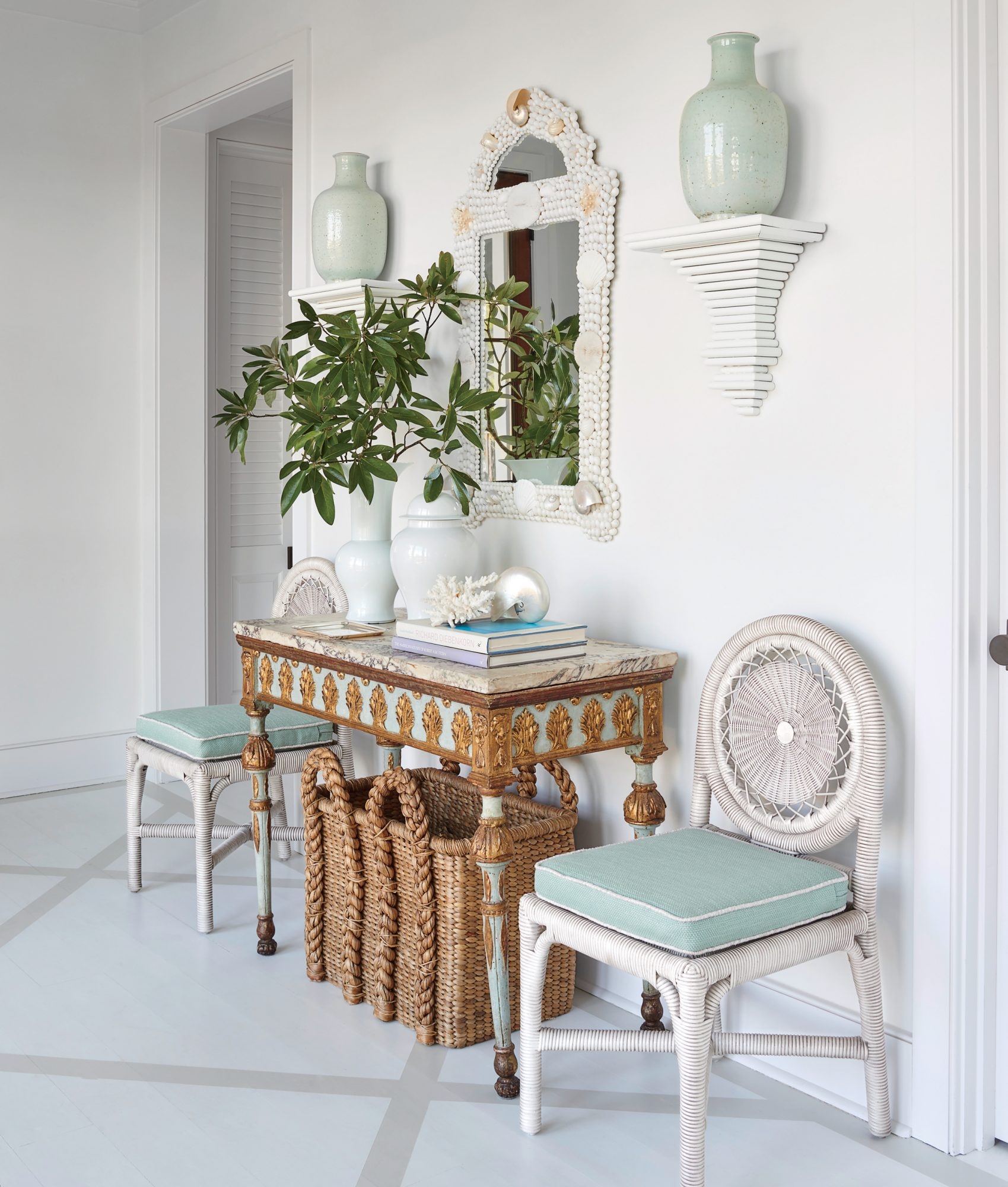 Airy Entry