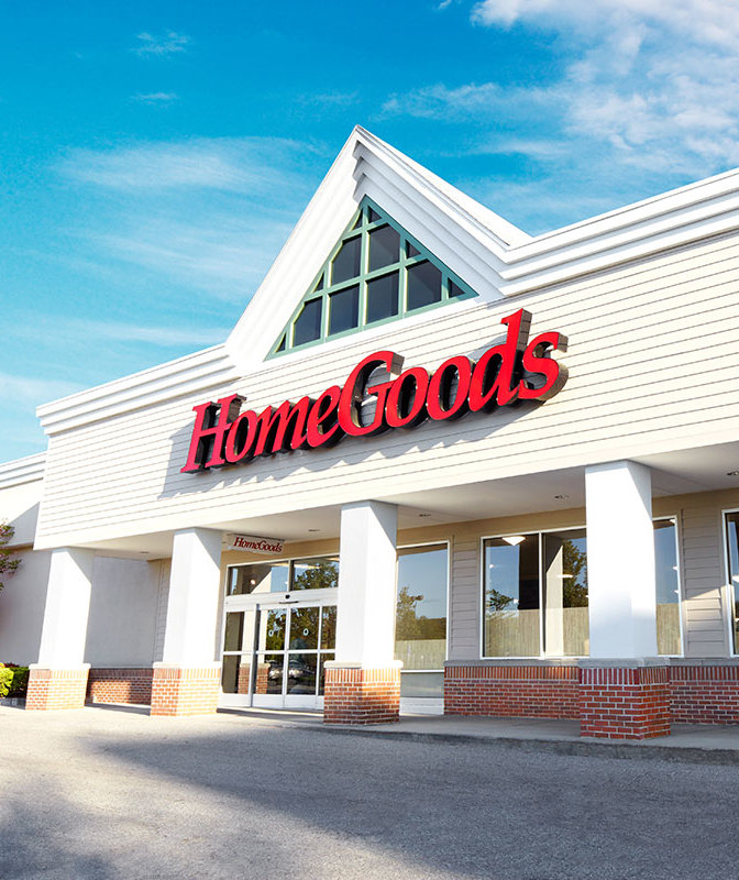Shoppers to Your Carts! HomeGoods' Forthcoming Spinoff Store Has a Name and Opening Date