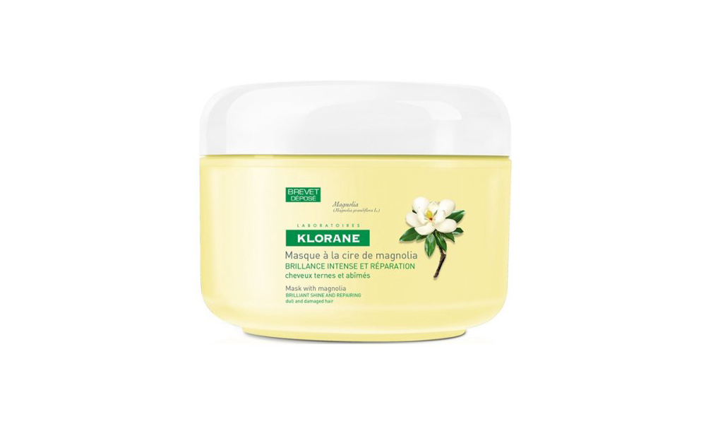 Klorane Magnolia Hair Mask