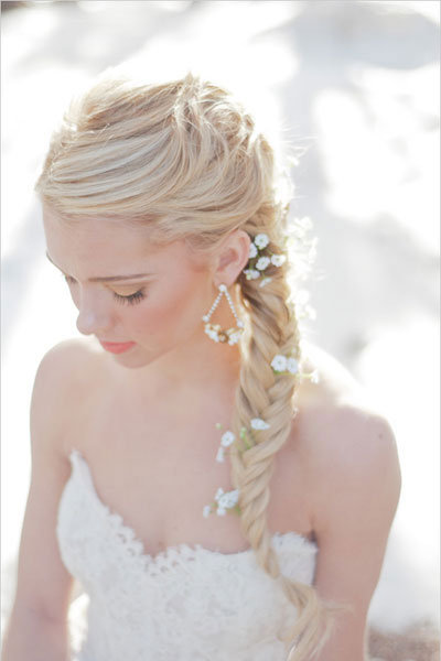 Beach-Ready Braids