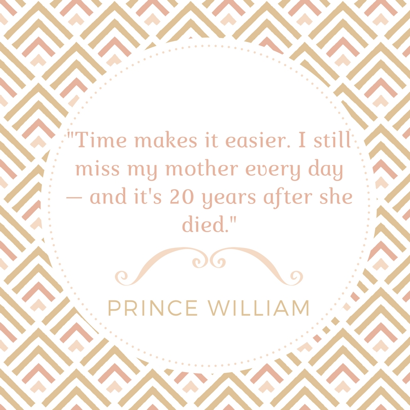 Prince William Quote 1