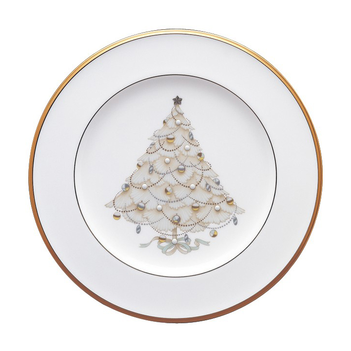 Noritake Palace Christmas Gold