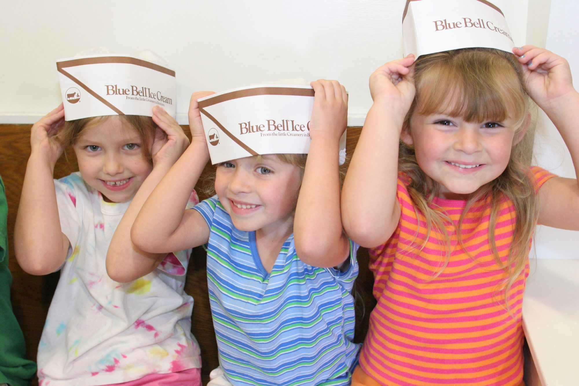 Why Southerners Love Blue Bell Ice Cream