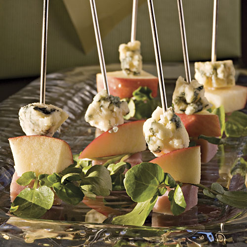 Ham-and-Cheese Skewers Southern Living