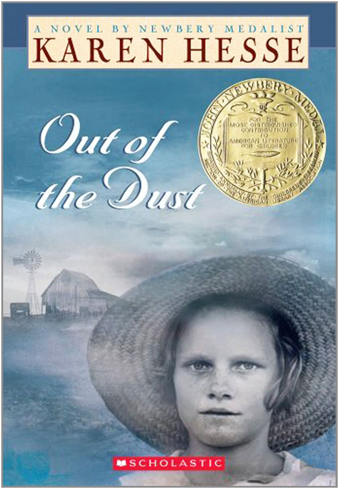 Out of the Dust by Karen Hesse