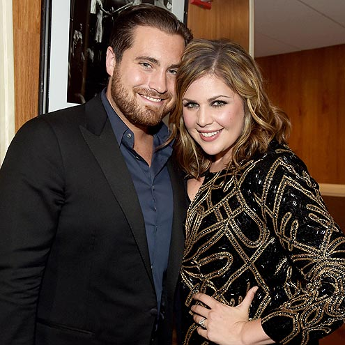 Country Strong: Nashville's Power Couples