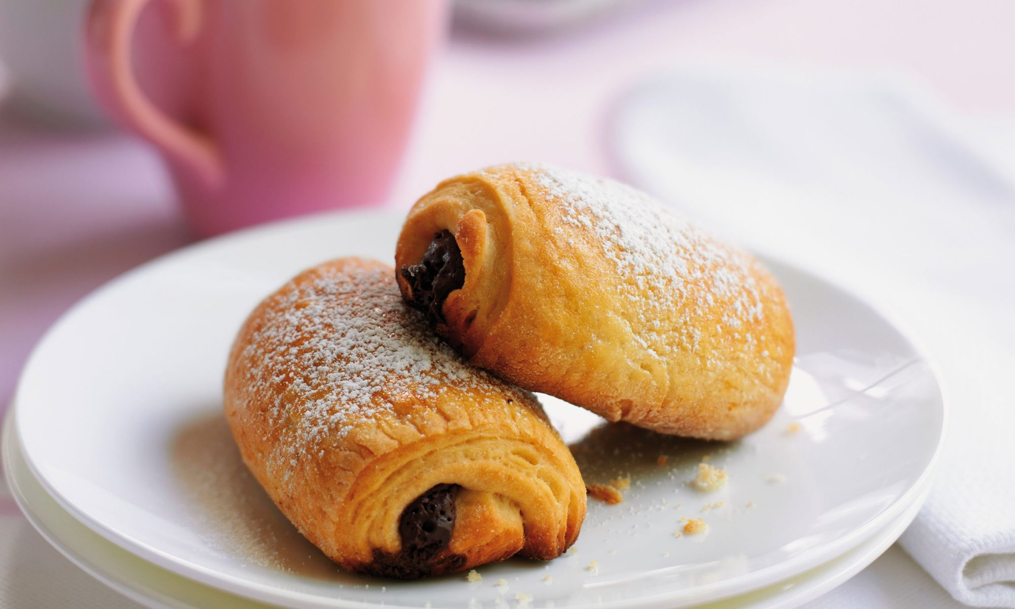 Fake Pain au Chocolat Will Make Your Friends Think You Went to Pastry School
