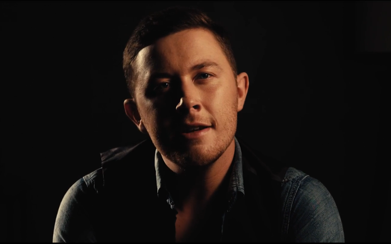 Scotty McCreery New Video
