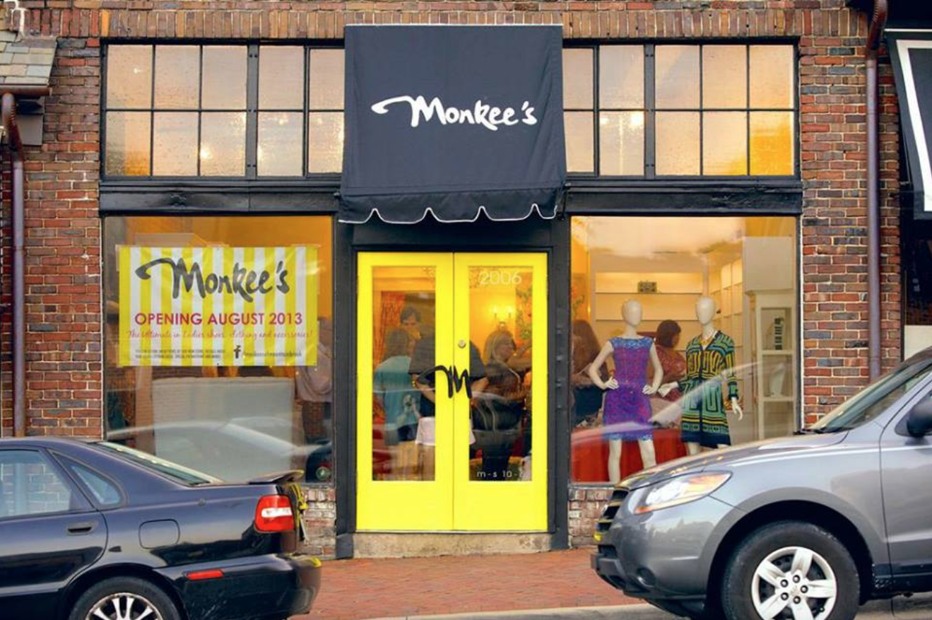 Monkee's of Mountain Brook